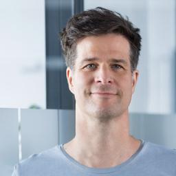 Jochen Adler - OpenText Software GmbH - Frankfurt am Main
