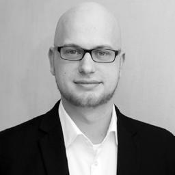 Martin Berckholtz's profile picture