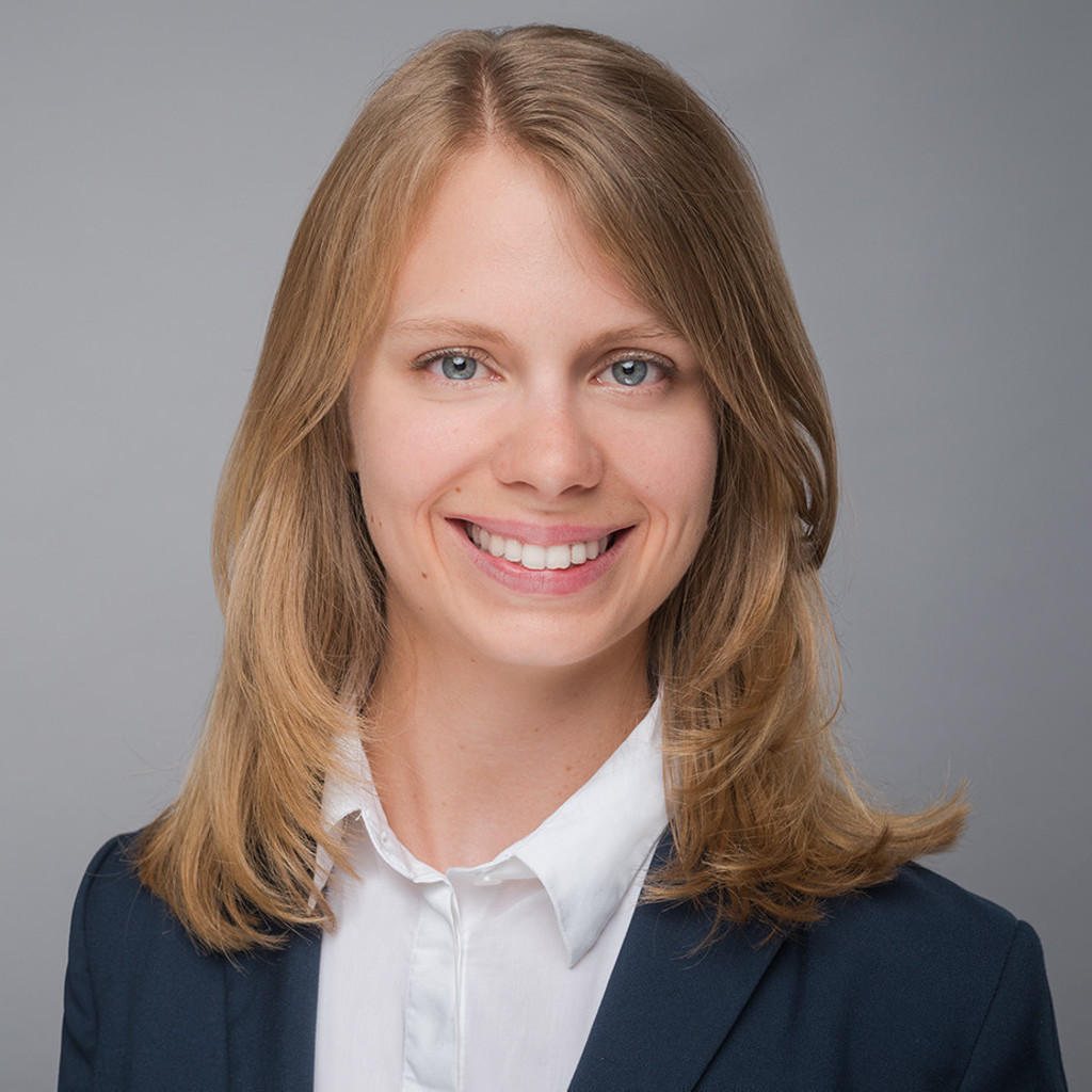 Natascha von morz doktorandin helmholtz zentrum for Ingenieur materialwissenschaften