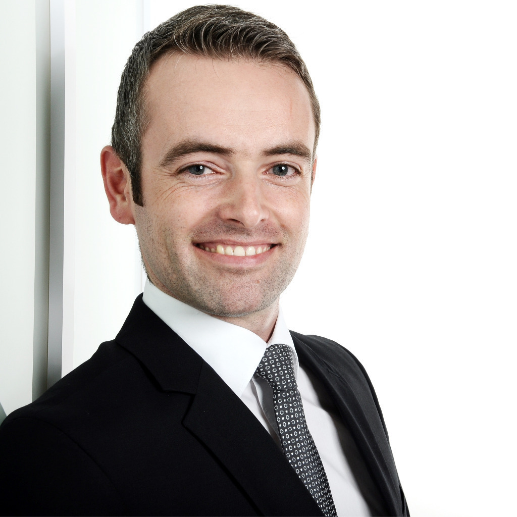 Dennis Hoppe - Key Account Manager Automotive - teckentrup ...