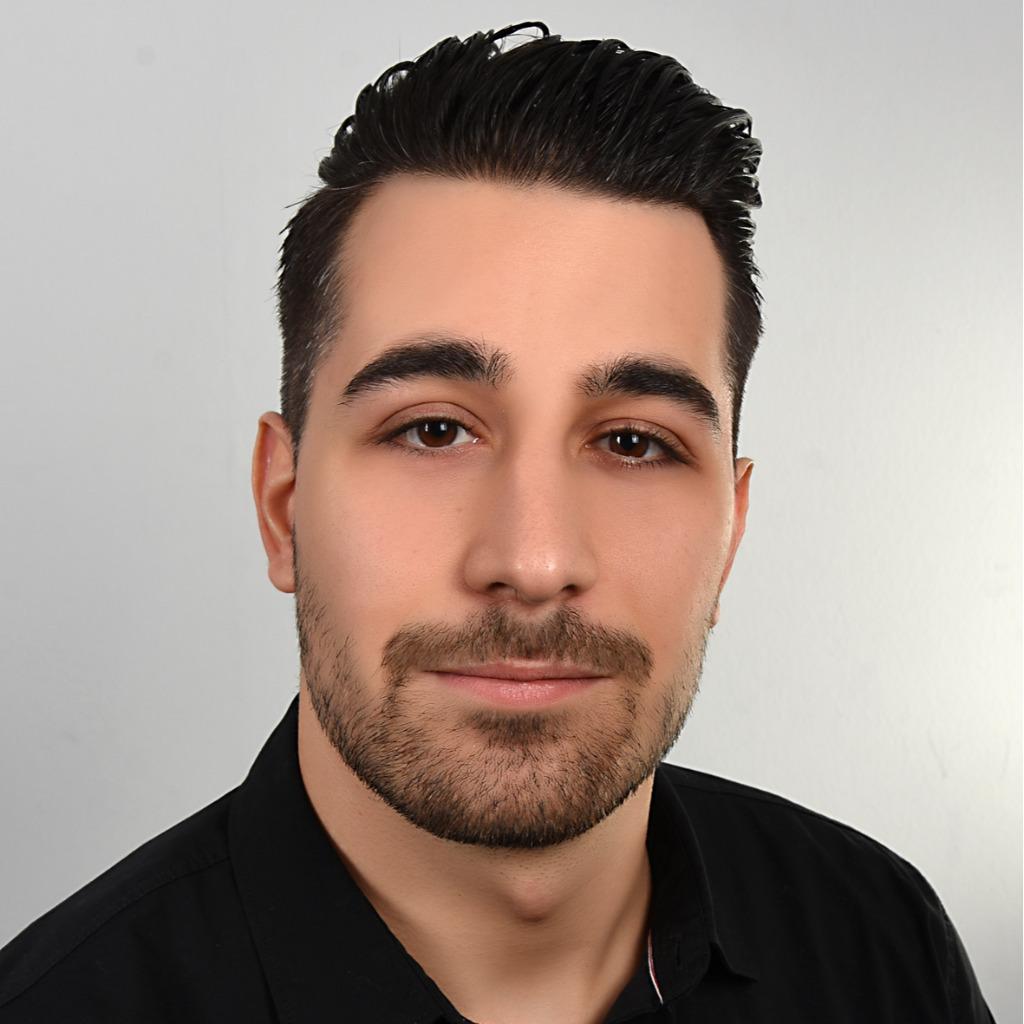 Ilker Arik's profile picture