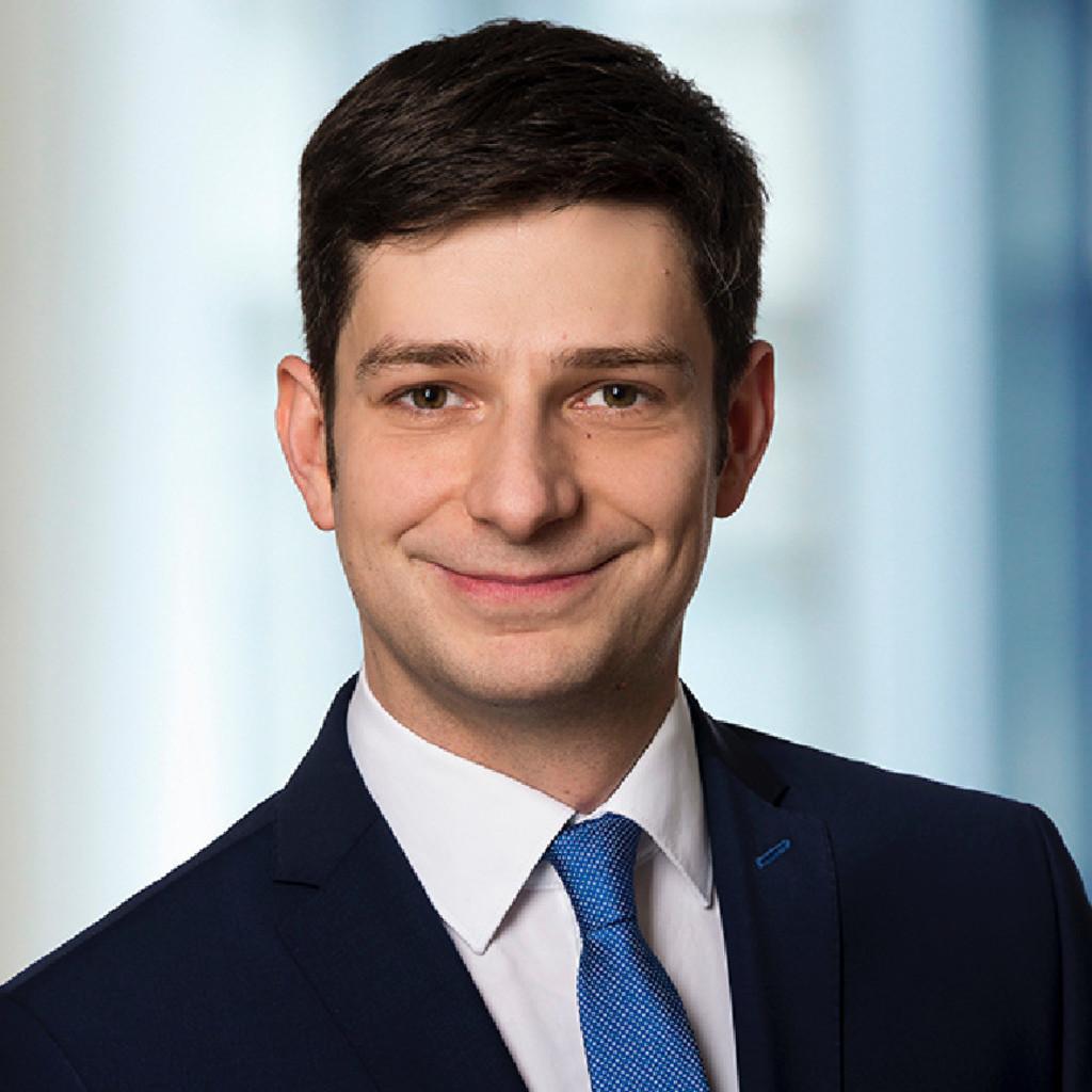 Dipl.-Ing. Christian Faltinski's profile picture