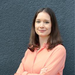Agathe Bergeot - Kreutz & Partner GmbH Unternehmensberatung BDU - Köln