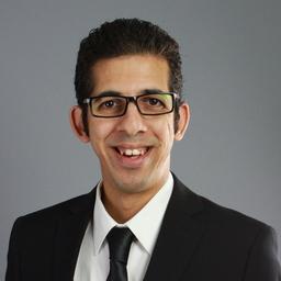 Ahmed Sghaier