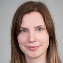 Julia Nowak-Yalçın - Leipzig