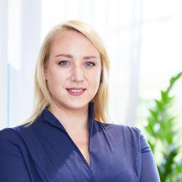 Deborah Künne's profile picture
