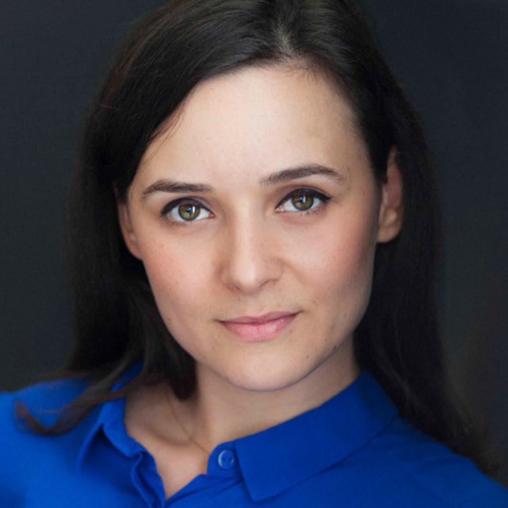 Adelina Barbosu's profile picture
