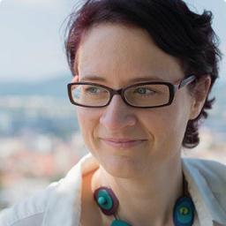 Isabella Danda - Webentwicklung Ideenreich - Graz