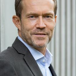 Andreas Reuner MRICS