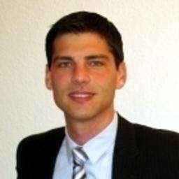 Dr. Markus Fischer - Merck Group - Buchs SG