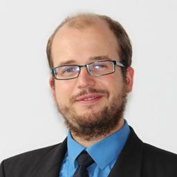 Patrick Pankotsch's profile picture