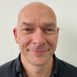 Michael Beck - Woodward L'Orange GmbH - Freudenstadt