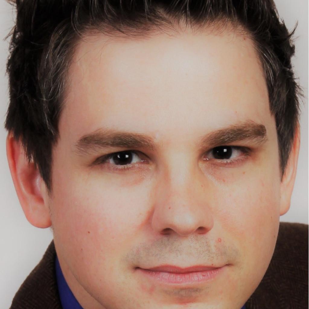 Stefan Biedermann's profile picture