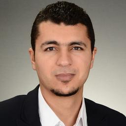 Dipl.-Ing. Aymen Ben Hassine's profile picture