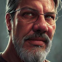 Markus Baron's profile picture