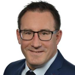 Matthias Haeusler - Schuler Group - Göppingen