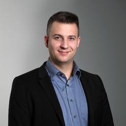 Florian Wasdrack's profile picture