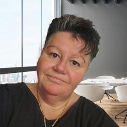 Bettina Bauer's profile picture