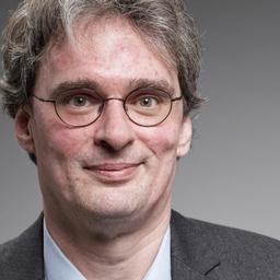 Holger Albrecht's profile picture
