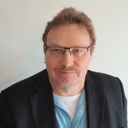 Hans Dieter Jackmuth's profile picture