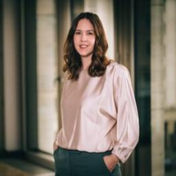 Alexandra Dunand - Reichhart Logistik Gruppe, München - Gilching