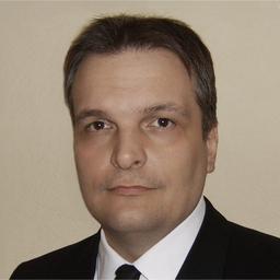 Michael Borgstädt's profile picture