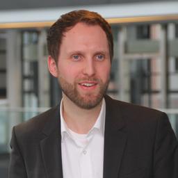 Erik Rauschkolb - R+V Versicherung - Wiesbaden