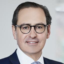 Dr. Michael Grahammer - Grahammer & Partner Unternehmensberatung GmbH - Dornbirn