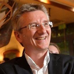 Dr. Peter Wilke