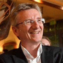 Dr. Peter Wilke - Wilke, Maack und Partner - Hamburg