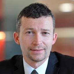 Thomas Haller - Swisscom (Schweiz) AG - Bern