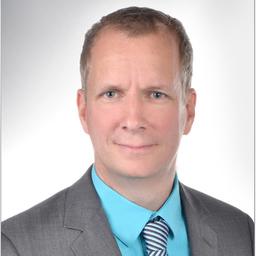 Bernd Schäfer - HRS Product Development GmbH - Nürnberg