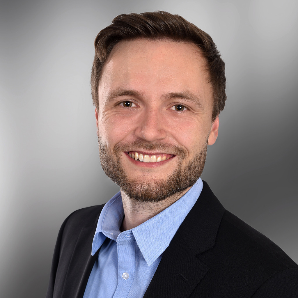 Maximilian Haase's profile picture