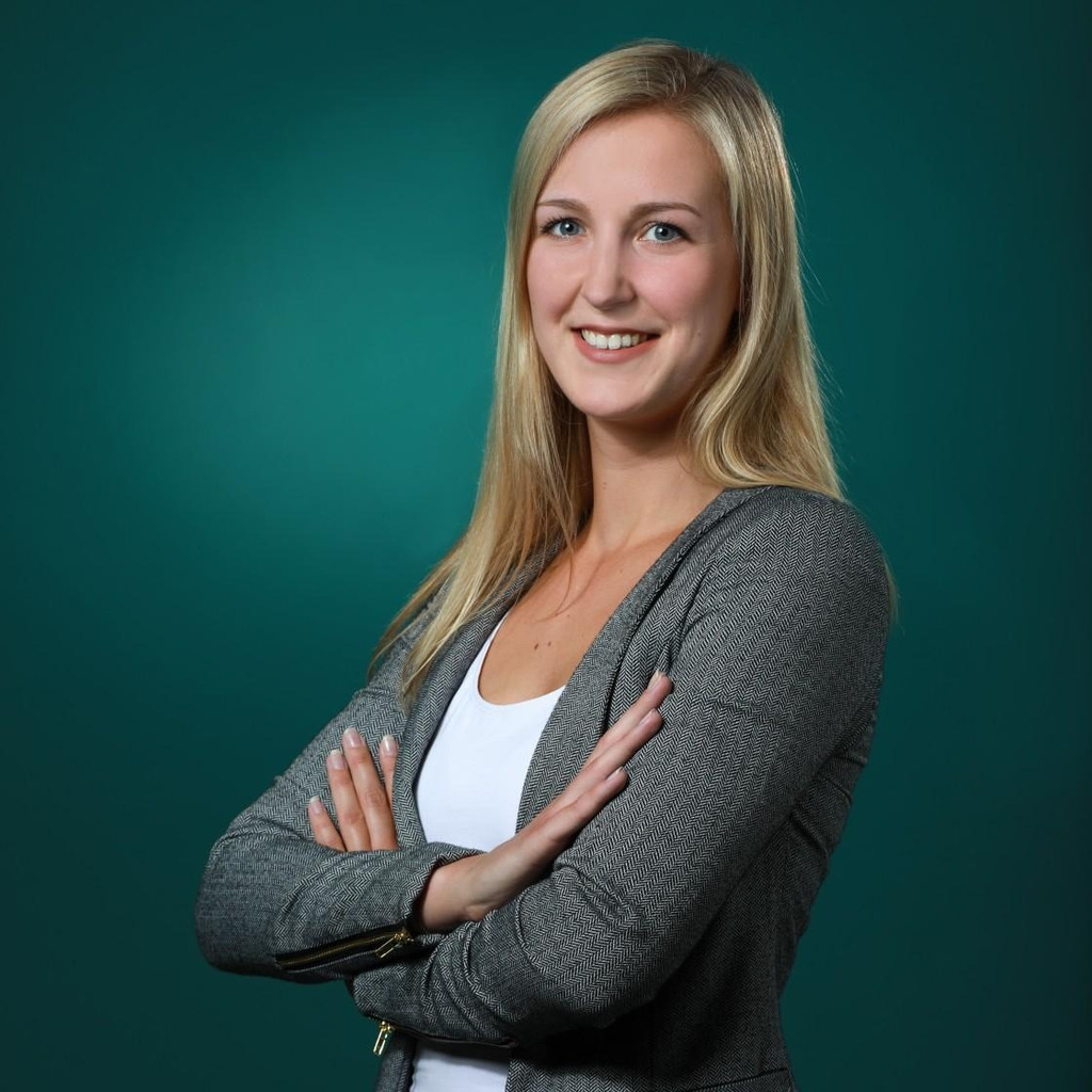 Katharina Kloidt's profile picture