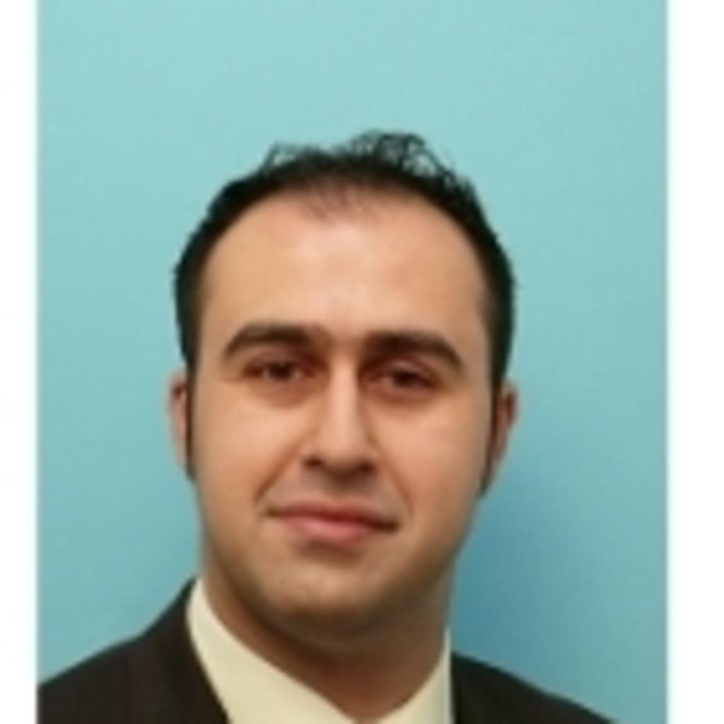 Arman ashouriha junior consultant 7p solutions for Junior consultant