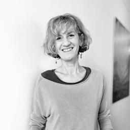Anette Hrubesch