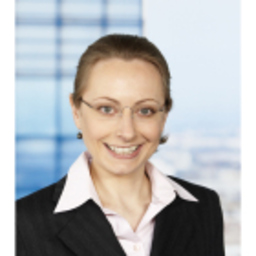 Dr. Jana Eichmeyer's profile picture