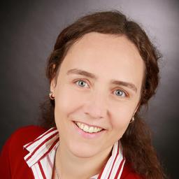 Anett Brückner's profile picture