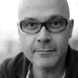 Uwe Friedhoff - Lixar GmbH - Düsseldorf