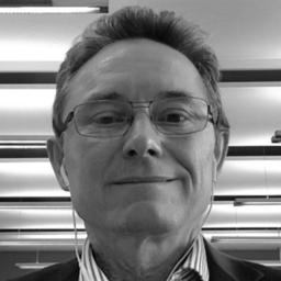 Thomas Hoeger - MuleSoft, ein Salesforce Unternehmen - München