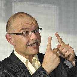 Prof. Dr. Christian Speck