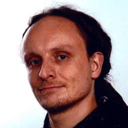 Michael Muck - Saxonia Systems AG - Hamburg