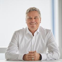 Dino (Dietmar) Eberle - LST Eberle GmbH - Knonau