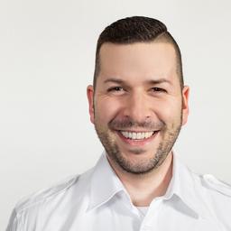 Sebastian Tobias - WindPersonal - Personalberatung für die Windenergie - Nürnberg