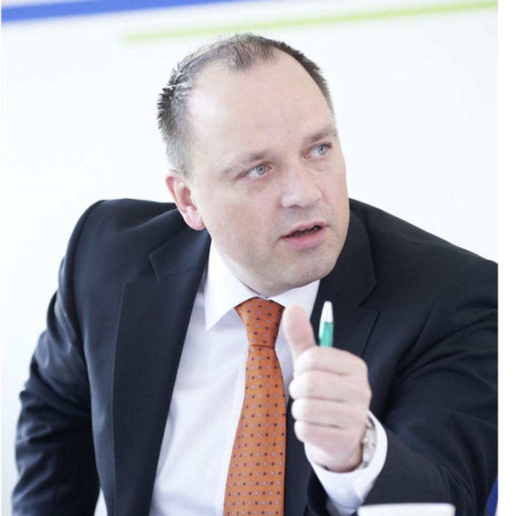 Sven Buchheim's profile picture