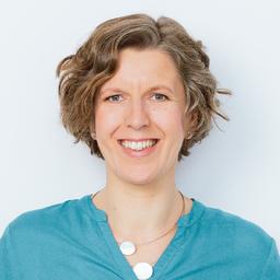 Juliane Amlacher - FEUERKOPF - Büro für Coaching, Consulting und Kommunikation - Berlin