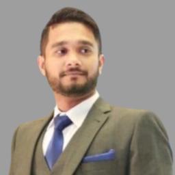 Ahsan Naeem - SAP Concur - Frankfurt am Main