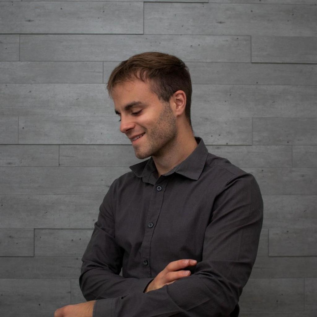 Joel Bischof's profile picture