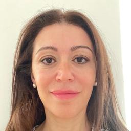 Monica De leon Sanjuan - Nokia - Marketing