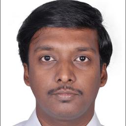 Ing. Rajath Magadi